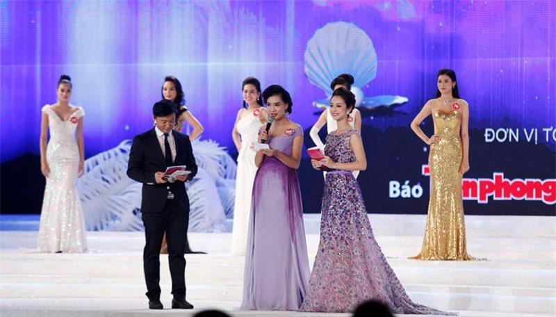 Vóc dáng nóng bỏng của Đỗ Thị Hà và những người đẹp xứ Thanh từng dự thi Hoa hậu Việt Nam ảnh 10