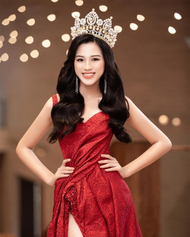 Vóc dáng nóng bỏng của Đỗ Thị Hà và những người đẹp xứ Thanh từng dự thi Hoa hậu Việt Nam ảnh 3