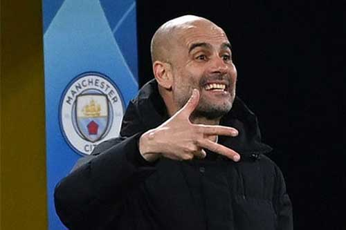 Bị xem là tội đồ khiến Man City thua Chelsea, HLV Guardiola lập tức 'phản pháo'