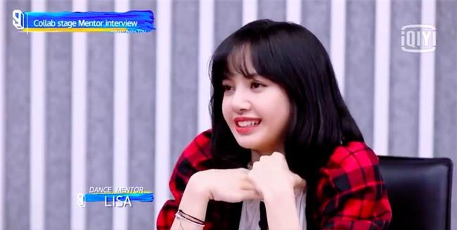 Thanh xuân có bạn 3: Lisa (BLACKPINK) rớm nước mắt trên sóng truyền hình, thực tập sinh phản ứng sốc - Ảnh 5.