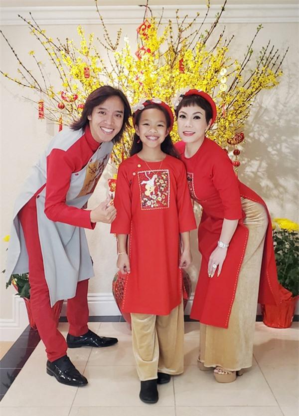 Vì sao gia đình Việt Hương, Thanh Thảo trở về nước sống sau nhiều năm định cư ở Mỹ? - Ảnh 2.