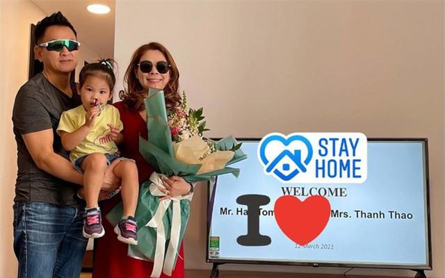 Vì sao gia đình Việt Hương, Thanh Thảo trở về nước sống sau nhiều năm định cư ở Mỹ? - Ảnh 3.