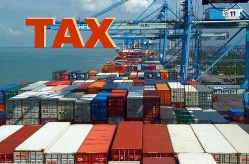 Bổ sung quy định về các trường hợp không thu thuế XNK