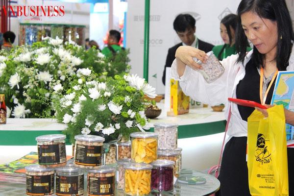 Đẩy mạnh thương hiệu Việt trên thị trường FTA