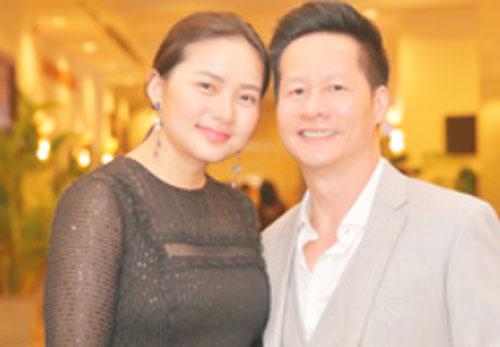 """Chiều vợ đẳng cấp đại gia như ông xã Phan Như Thảo: Chi tiền """"khủng"""" mua mảnh đất gần 5.000m2 tặng bà xã trong một nốt nhạc"""