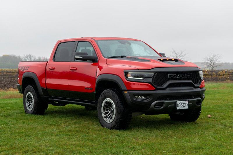 Top 10 xe bán tải đắt nhất năm 2021: Ford F-150 Limited đầu bảng