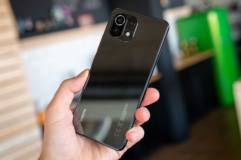 Đánh giá Xiaomi Mi 11 Lite 4G chuẩn bị lên kệ tại Việt Nam