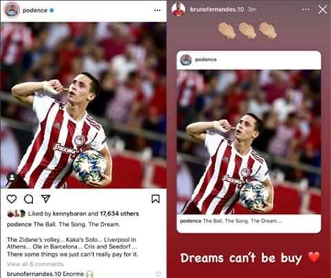 Bruno Fernandes phản đối Super League