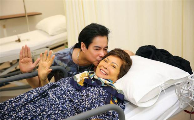 Chi 45 tỷ đồng trị bệnh cho mẹ chưa đủ, danh ca Ngọc Sơn chuẩn bị tinh thần cầm cố ô tô: Chỉ cần mẹ khỏe mạnh, còn sống là tôi vui - Ảnh 2.