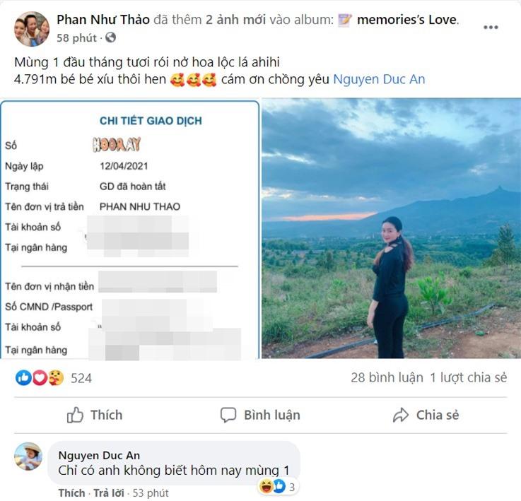 """Chiều vợ đẳng cấp đại gia như ông xã Phan Như Thảo: Chi tiền """"khủng"""" mua mảnh đất gần 5000m2 tặng bà xã trong một nốt nhạc - Ảnh 2."""