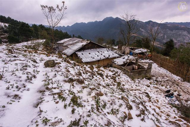 Vẻ đẹp bốn mùa trên núi Mẫu Sơn - Ảnh 15.