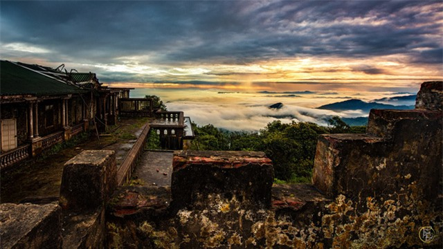Vẻ đẹp bốn mùa trên núi Mẫu Sơn - Ảnh 8.