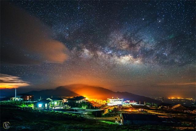 Vẻ đẹp bốn mùa trên núi Mẫu Sơn - Ảnh 5.