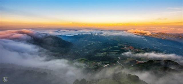 Vẻ đẹp bốn mùa trên núi Mẫu Sơn - Ảnh 7.