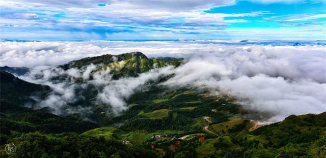 Vẻ đẹp bốn mùa trên núi Mẫu Sơn - Ảnh 9.