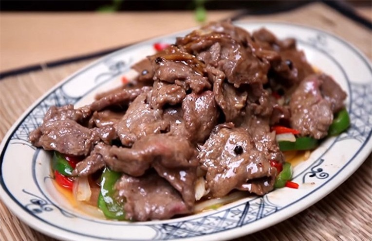 Cơm chiều dễ ăn cho ngày nắng nóng