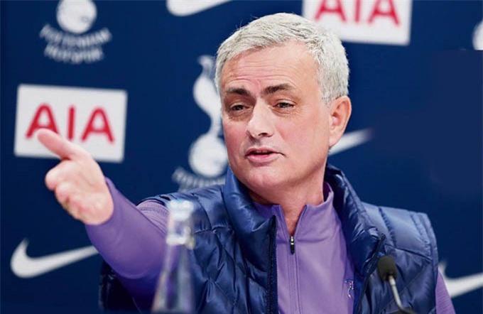 Nc247info tổng hợp: Quy trình 6 bước của Mourinho ở mọi đội bóng từng dẫn dắt