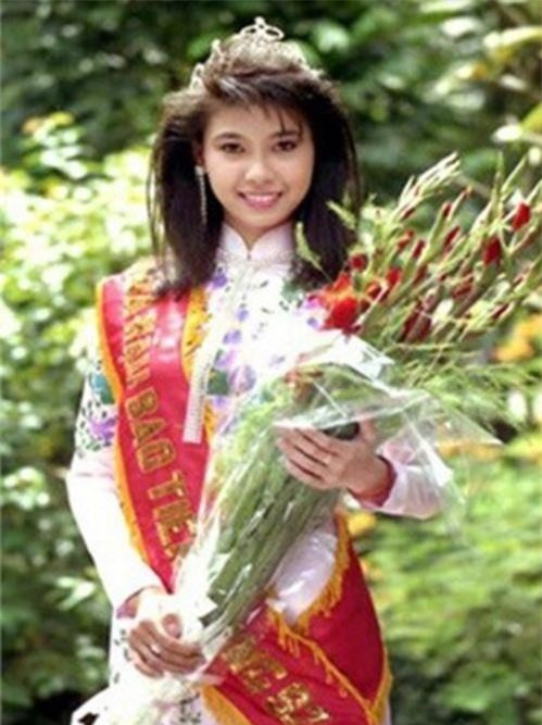 Tiết lộ đặc biệt về 3 người đẹp ở TP HCM đăng quang Hoa hậu Việt Nam ảnh 1