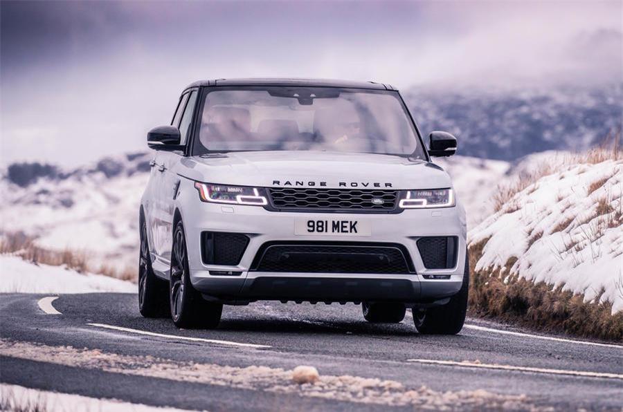 Top 10 SUV hạng sang tốt nhất năm 2021 ảnh 10