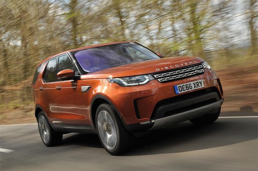 Top 10 SUV hạng sang tốt nhất năm 2021 ảnh 8