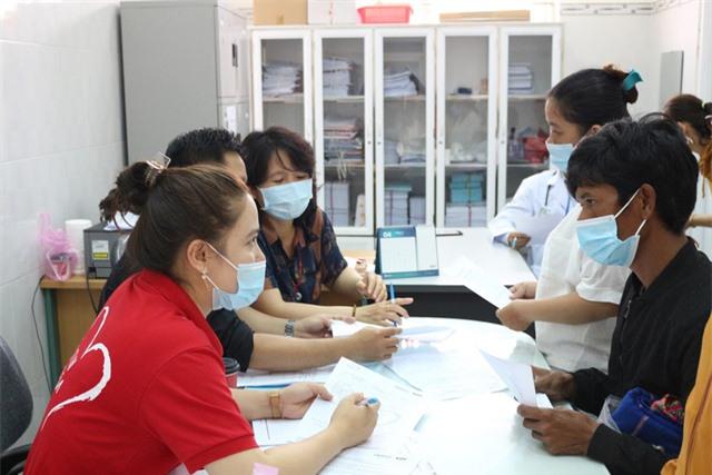 Trái tim cho em khám sàng lọc tim bẩm sinh cho gần 2.100 trẻ tại Gia Lai - Ảnh 15.