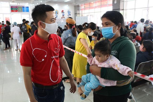 Trái tim cho em khám sàng lọc tim bẩm sinh cho gần 2.100 trẻ tại Gia Lai - Ảnh 3.