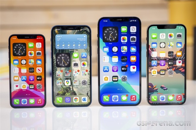 iPhone 12 ban chay nhat the gioi anh 1