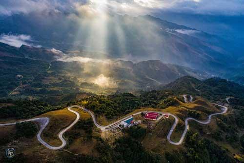 Choáng ngợp trước vẻ đẹp bốn mùa trên núi Mẫu Sơn