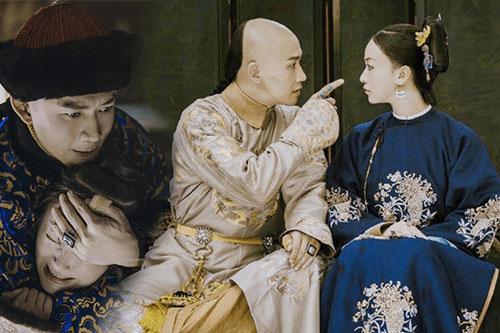 Điều ít biết về chuyện vua Càn Long yêu thương ai nhất?