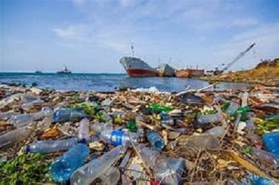 Hàng trăm triệu tấn rác thải nhựa được thải ra mỗi năm.
