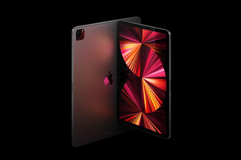 iPad Pro 2021 ra mắt với chip M1, kết nối 5G, Thunderbolt 4, ROM tối đa 2 TB, giá cao nhất hơn 55 triệu đồng