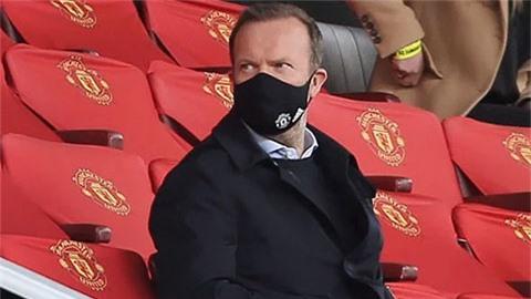 Ai có thể thay vị trí của Woodward ở MU?