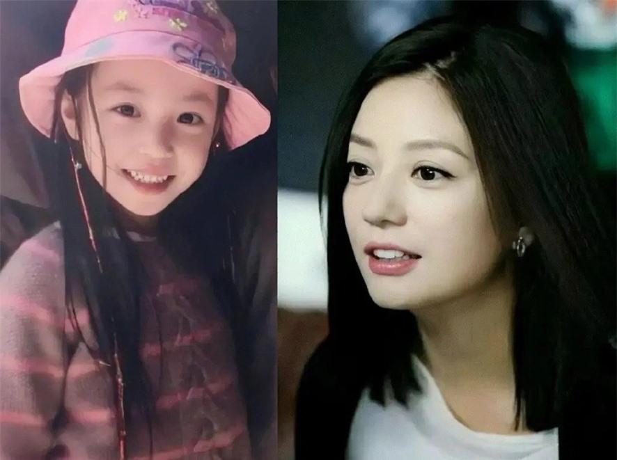 Con gái 11 tuổi của Triệu Vy gây 'sốt' với thần thái, nhan sắc chuẩn 'thần tiên tỷ tỷ' ảnh 3