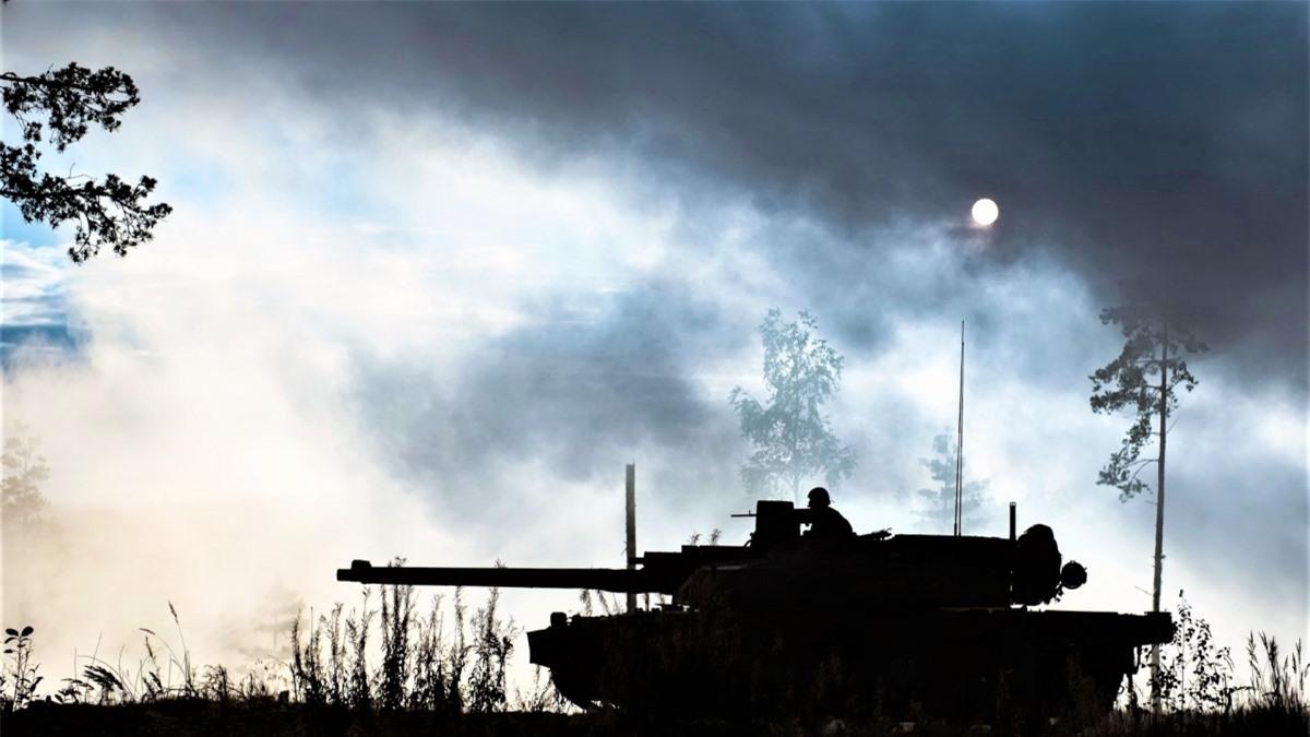 Pháp có kế hoạch sử dụng số xe tăng hiện có đến khi xe tăng thế hệ mới ra đời; Nguồn: wall.alphacoders.com