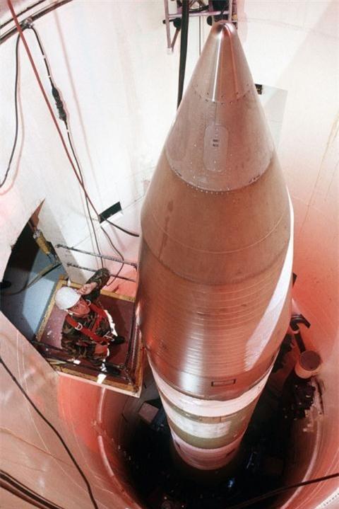 My se lam gi voi Minuteman III loi thoi?