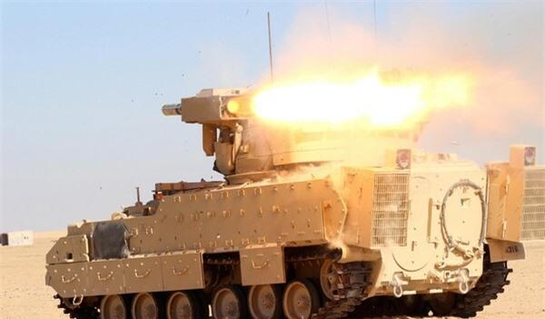 [ẢNH] Siêu tên lửa chống tăng Mỹ hủy diệt xe tăng từ khoảng cách 10km - ảnh 10