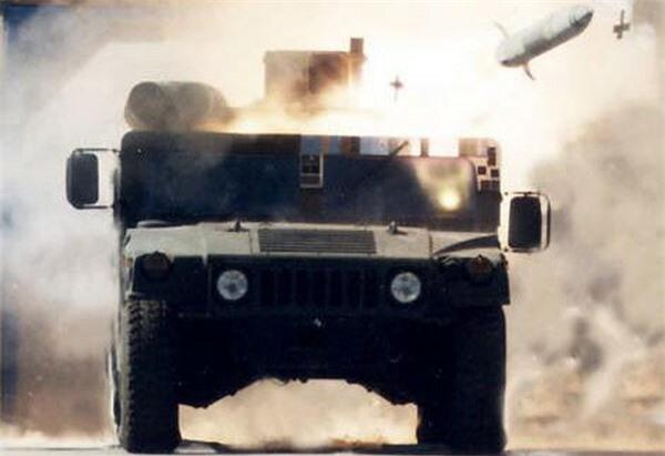 [ẢNH] Siêu tên lửa chống tăng Mỹ hủy diệt xe tăng từ khoảng cách 10km - ảnh 8