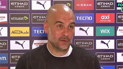 Tại sao HLV Pep Guardiola không muốn Man City dự European Super League?