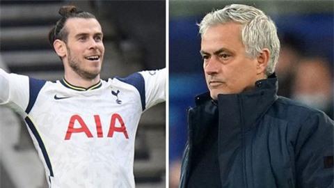 Bale 'đâm thêm một nhát vào ngực' của Mourinho