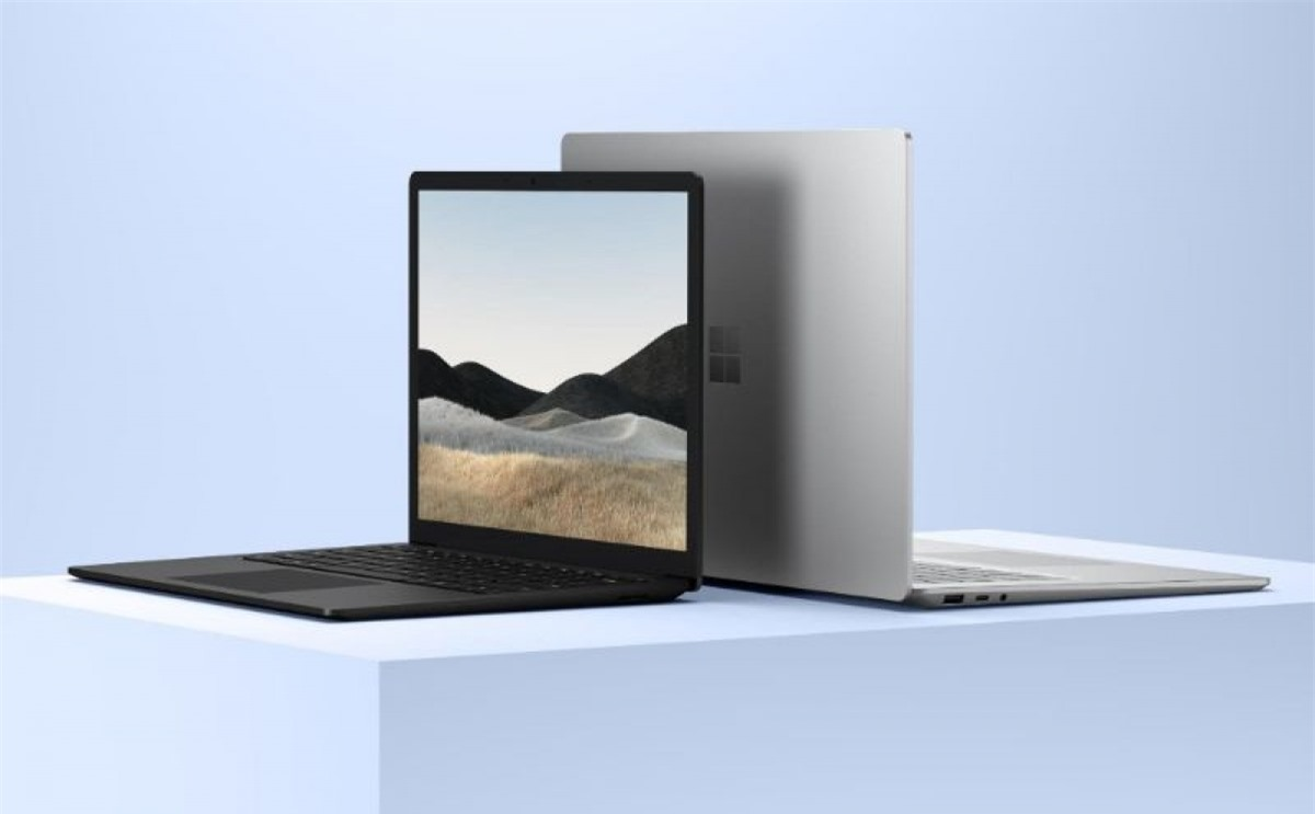 Giá bán khởi điểm dành cho Surface Laptop 4 là 999 USD.