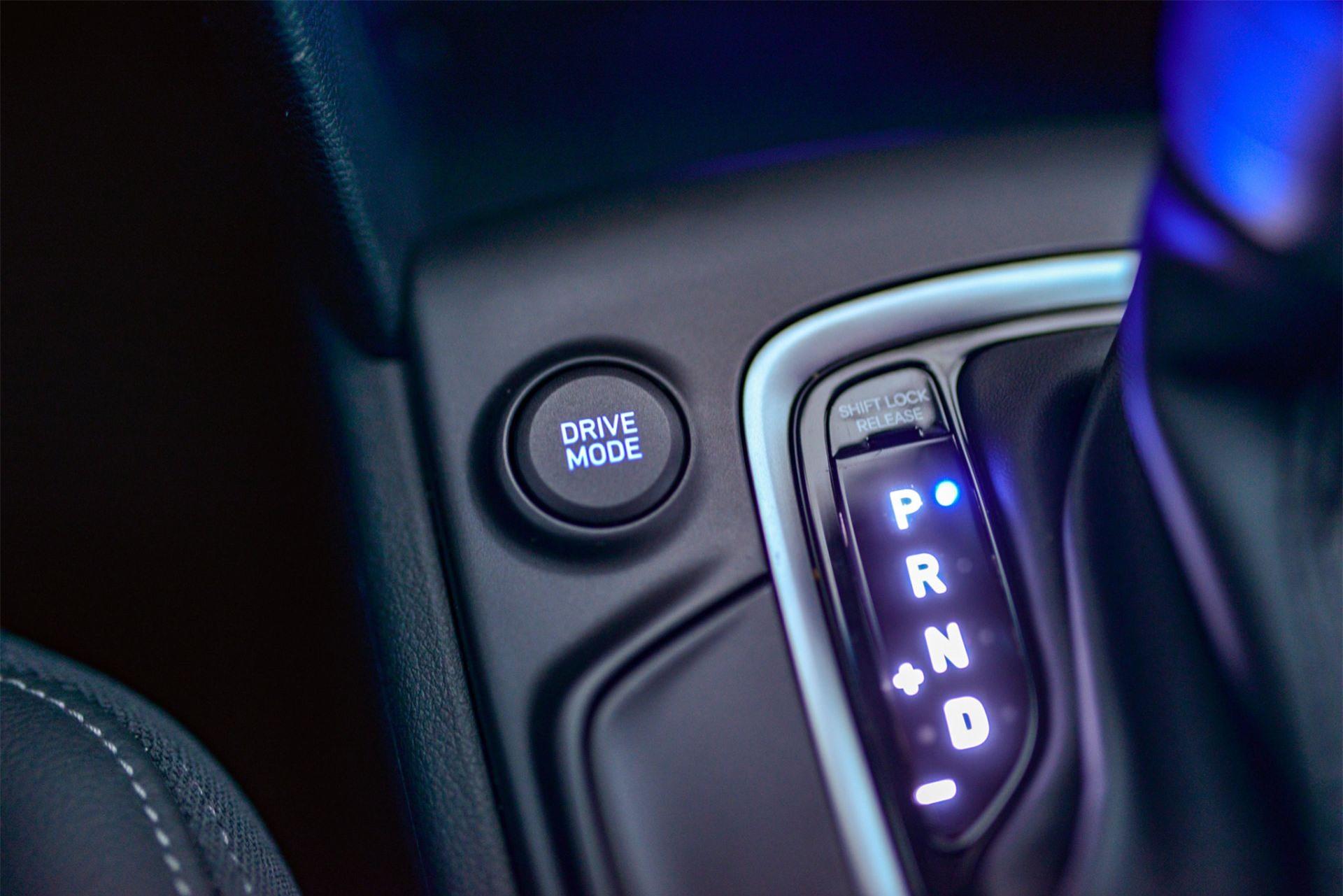Động cơ xe Hyundai Kona 2.0