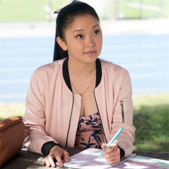 Những mỹ nhân gốc Việt sáng giá nhất Hollywood hiện nay ảnh 1
