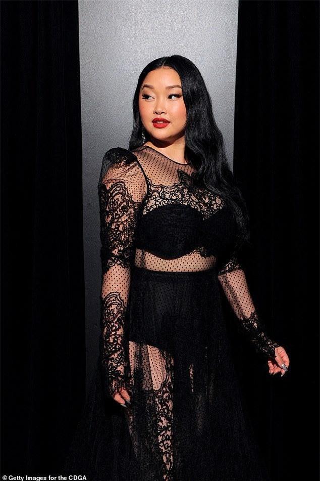 Những mỹ nhân gốc Việt sáng giá nhất Hollywood hiện nay ảnh 2