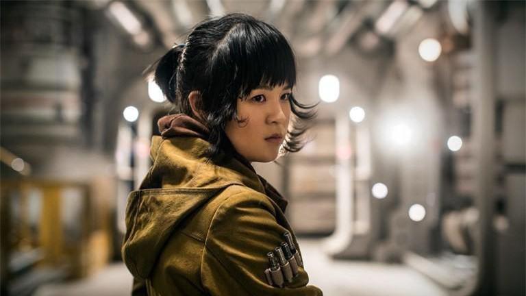 Những mỹ nhân gốc Việt sáng giá nhất Hollywood hiện nay ảnh 3