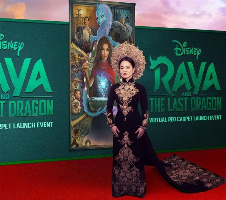 Những mỹ nhân gốc Việt sáng giá nhất Hollywood hiện nay ảnh 4