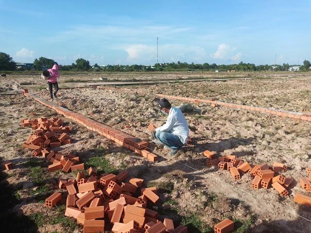 Tạm dừng các thủ tục chuyển nhượng đất đồng sở hữu tại Bà Rịa - Vũng Tàu.