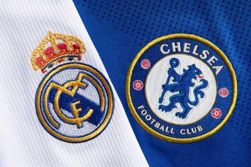 Tờ Marca cho trận bán kết Champions League giữa Chelsea và Real Madrid vẫn sẽ tiến hành.