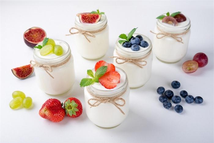 Trừ khi mắc phải những sai lầm này, sữa chua hoàn toàn có thể giúp bạn giảm cân - Ảnh 1.