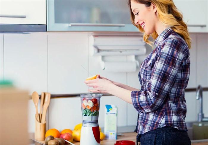 Trừ khi mắc phải những sai lầm này, sữa chua hoàn toàn có thể giúp bạn giảm cân - Ảnh 3.