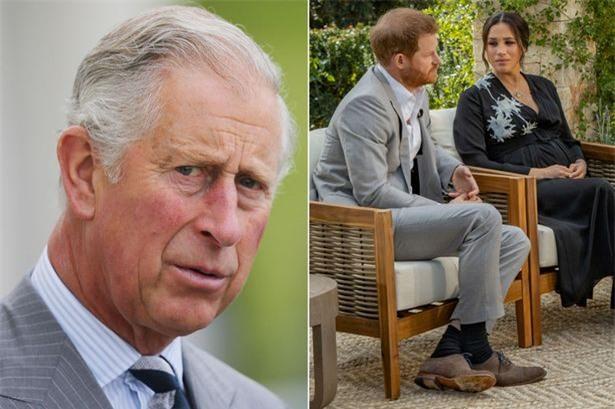 Không ở lại mừng sinh nhật Nữ hoàng, Harry còn gây phẫn nộ khi có hành động phũ phàng với cha ngay sau tang lễ, Meghan đứng đằng sau tất cả? - Ảnh 3.